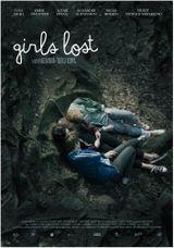 Affiche Girls Lost
