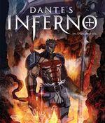 Affiche Dante's Inferno