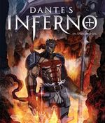 Affiche Dante's Inferno: An Animated Epic