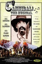 Affiche Cannibal : The Musical !