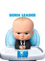 Affiche Boss Baby