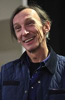 Photo Julian Richings