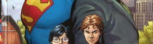 Couverture Superman : Origines secrètes - DC Comics, Le Meilleur des Super-Héros, tome 13