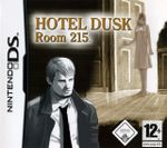 Jaquette Hotel Dusk : Room 215