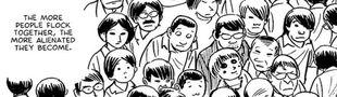 Cover Manga : Underground - Avant garde - Gekiga - Ero guro - Garo - AX - Groupe de l'an 24