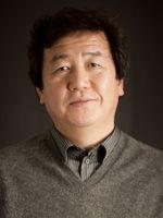 Photo Kang Woo-suk
