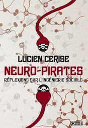 Couverture Neuro-pirates