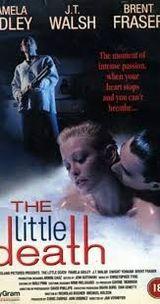 Affiche The little death