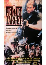 Affiche Primary Target