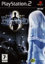 Jaquette Echo Night : Beyond