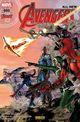 Couverture Personne n'est plus rapide que la mort - All-New Avengers, tome 3