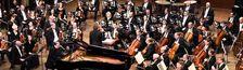 Cover 13 mouvements lents de concertos pour piano