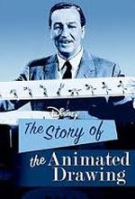Affiche The Story of the Animated Drawing