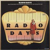 Pochette Radio Days (OST) (OST)