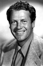 Photo Joel McCrea