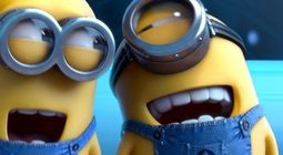 Cover Les films d'animation les plus drôles