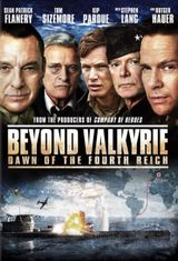 Affiche Beyond Valkyrie: Dawn of the 4th Reich