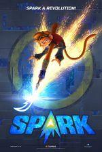 Affiche Spark