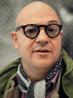 Photo Gianfranco Rosi