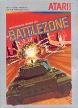 Jaquette Battlezone