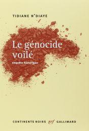 Couverture Le Génocide voilé