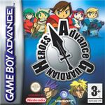 Jaquette Advance Guardian Heroes