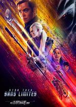Affiche Star Trek : Sans limites