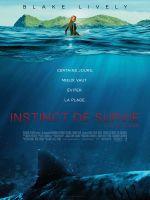 Affiche Instinct de survie
