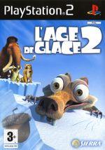 Jaquette L'Âge de glace 2