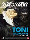 Affiche Toni Erdmann
