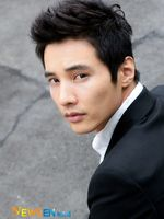 Photo Won Bin