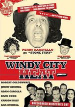 Affiche Windy City Heat