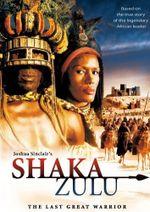 Affiche Shaka Zulu : The Citadel