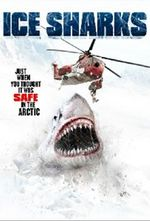 Affiche Ice Sharks