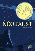 Couverture Neo Faust