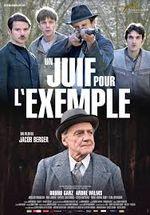 Affiche Un Juif pour l'exemple