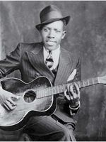 Photo Robert Johnson