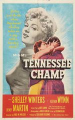 Affiche Tennessee Champ