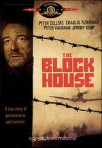 Affiche The Blockhouse