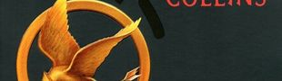 Couverture Hunger Games, tome 1