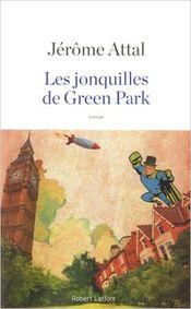 Couverture Les jonquilles de Green Park