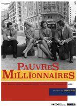 Affiche Pauvres millionnaires