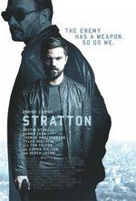 Affiche Stratton