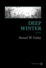 Couverture Deep Winter