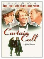 Affiche Curtain Call