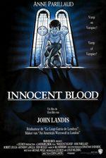 Affiche Innocent Blood