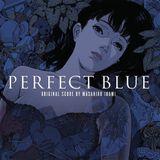 Pochette Perfect Blue Original Soundtrack (OST)