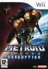 Jaquette Metroid Prime 3 : Corruption