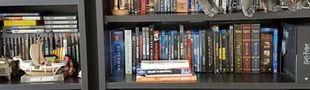 Cover Liste de mes DVD et Blu-ray