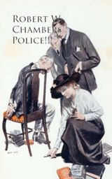 Couverture Police